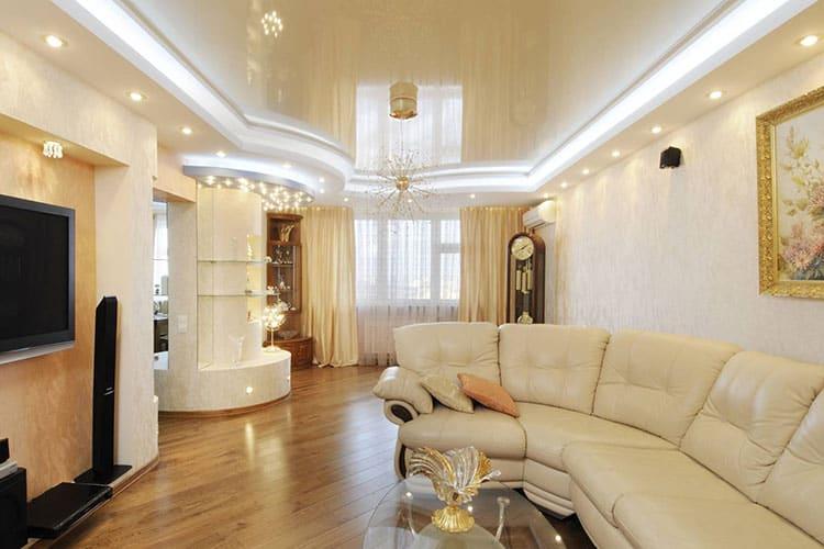 Ремонт квартиры перед продажей: делать или не делать?