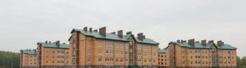 Разрешение на строительство для корпусов 17-22 «Марьино Град» продлено и приведено в соответствие с ПЗЗ