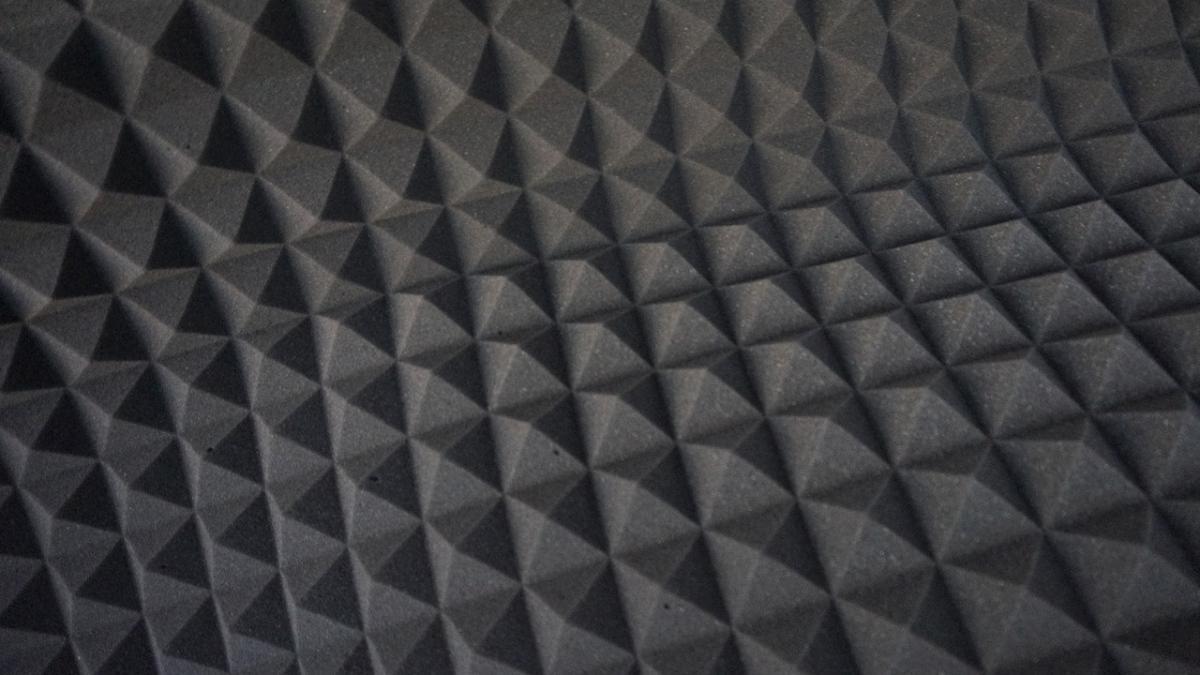 Звукоизоляция стен и пола