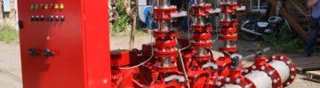 ГЗК одобрила проектирование и строительство 1-й очереди канализационно-насосной станции «Прокшино»