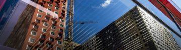 Треть строящихся жилых проектов Москвы финансируется через эскроу-счета