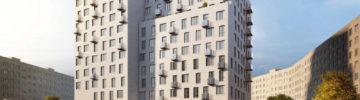 Клубный дом «Счастье в Кусково» введен в эксплуатацию