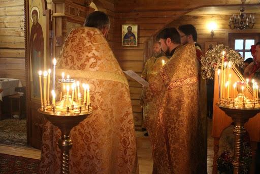 Православный храм планируют построить в деревне Ватутинки