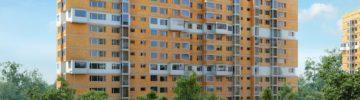 Инженерные сооружения и коммуникации ЖК «Спортивный квартал» введены в эксплуатацию