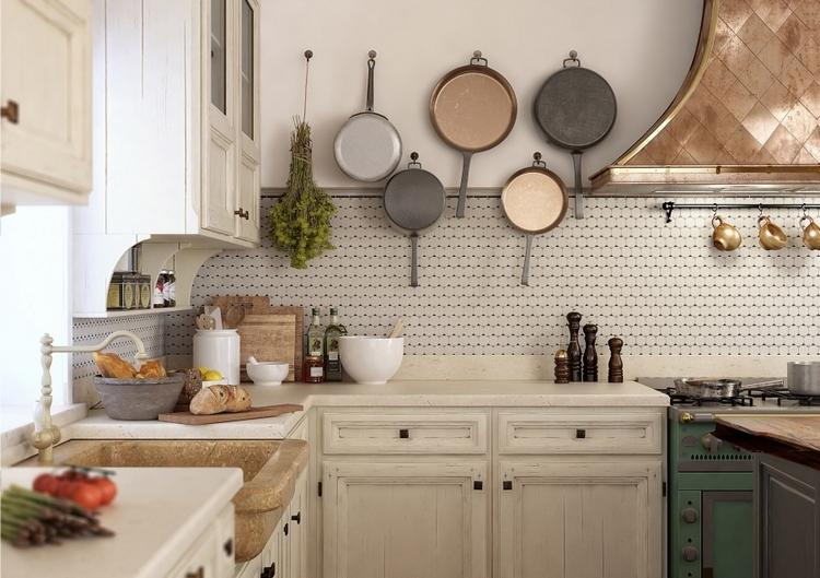 Как выбрать плитку для кухни?