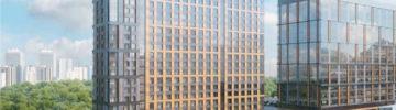 Завершить строительство апарт-отеля YE'S Botanica планируется в декабре 2020 года