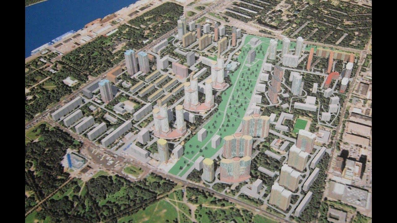Власти Москвы одобрили параметры строительства объектов образования в Левобережном районе