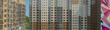 Дольщикам 1-го корпуса ЖК «Позитив» переданы практически все квартиры