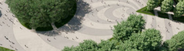 Бочкарев: «исцеляющие» сады появятся в Медкластере в Сколково