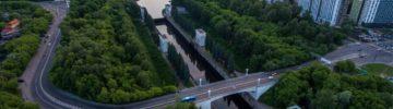 По просьбам жителей увеличена площадь благоустройства участка Карамышевской набережной