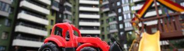 Росреестр: Москвичи в июне в два раза чаще оформляли льготную ипотеку