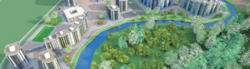 Строительство котельной для компенсационного дома дольщикам трех ЖК в ТиНАО состоится