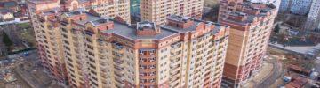 Для завершения строительства ЖК «Марушкино» выделено финансирование в размере более 1 млрд рублей