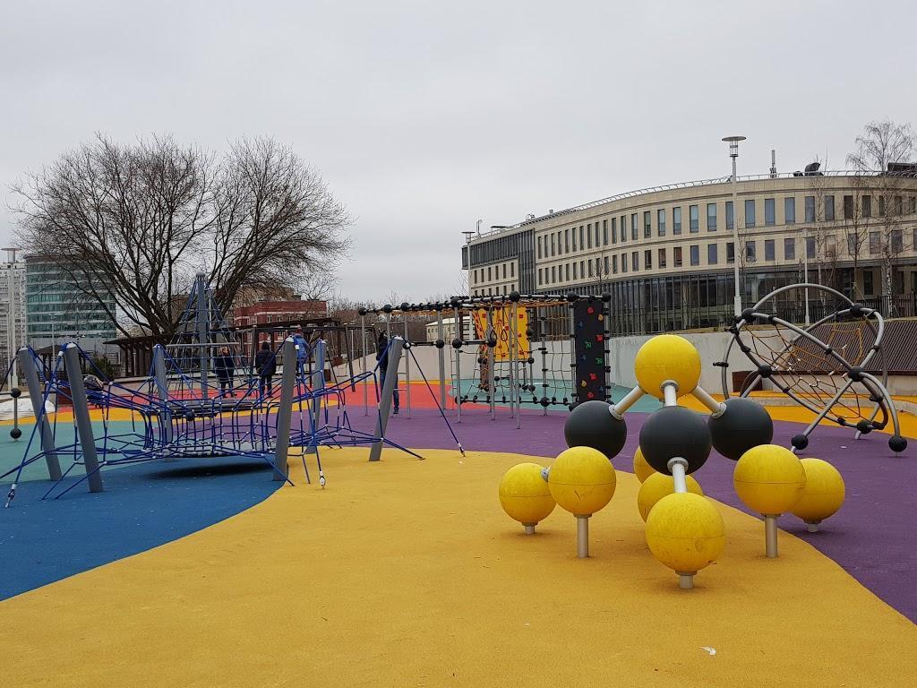 В районе Филевский парк планируют построить школу на 375 мест
