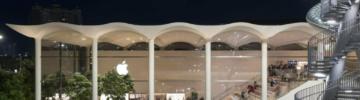 Apple ворует наработки советских архитекторов
