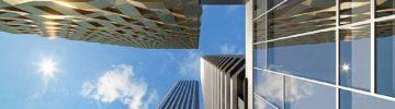 Завершены монолитные работы в жилом комплексе D1 на севере столицы