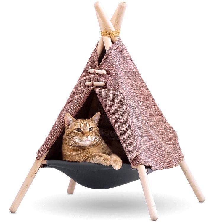 Самые милые дома… для ваших кошек