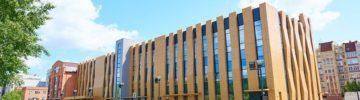 Земельный участок в ЮВАО выставят на торги для строительства нового спортивного комплекса