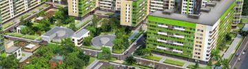 На стройплощадке ЖК в ВАО количество строителей будет увеличиваться параллельно объему работ