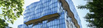 Офисно-деловой центр «Искра-Парк» признан победителем премии PROESTATE&TOBY AWARDS 2020