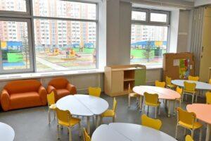 В районе Царицыно построят три школы и три детсада по реновации