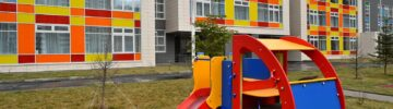 Детский сад в районе Некрасовка получил кадастровый номер