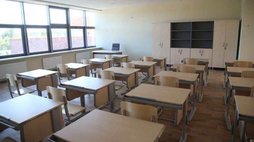 Минстрой проверил качество кабельной продукции на учебной пристройке Ашукинской школы