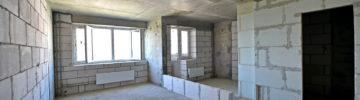 Подписан договор о передаче Фонду проблемного дома в Кокошкино