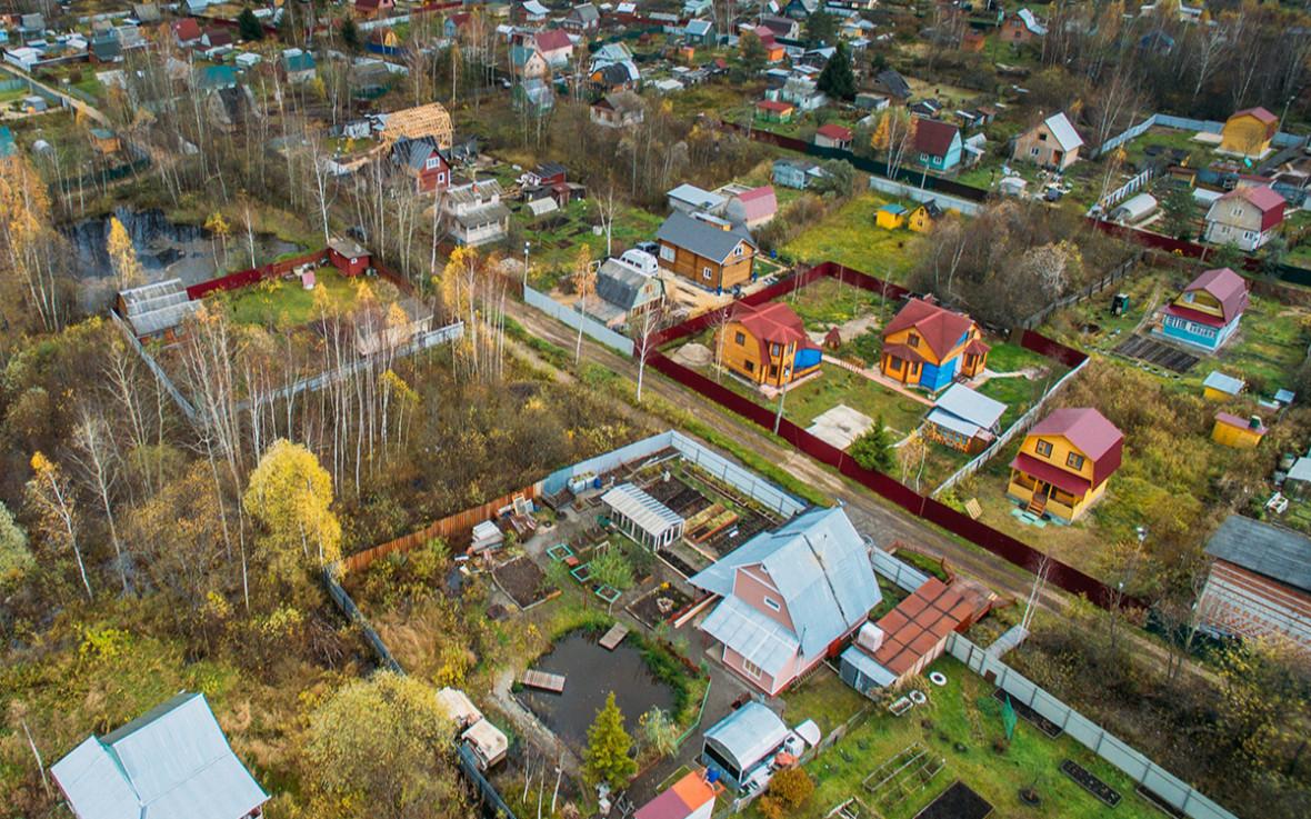 Россияне изменили отношение к жилью из-за пандемии