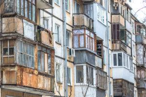 20 жителей аварийных домов из 4 городских округов Подмосковья переселено на текущей неделе