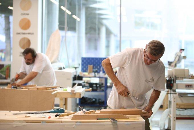 Академия Ворлдскиллс Россия назвала самые популярные строительные компетенции среди граждан старше 50 лет
