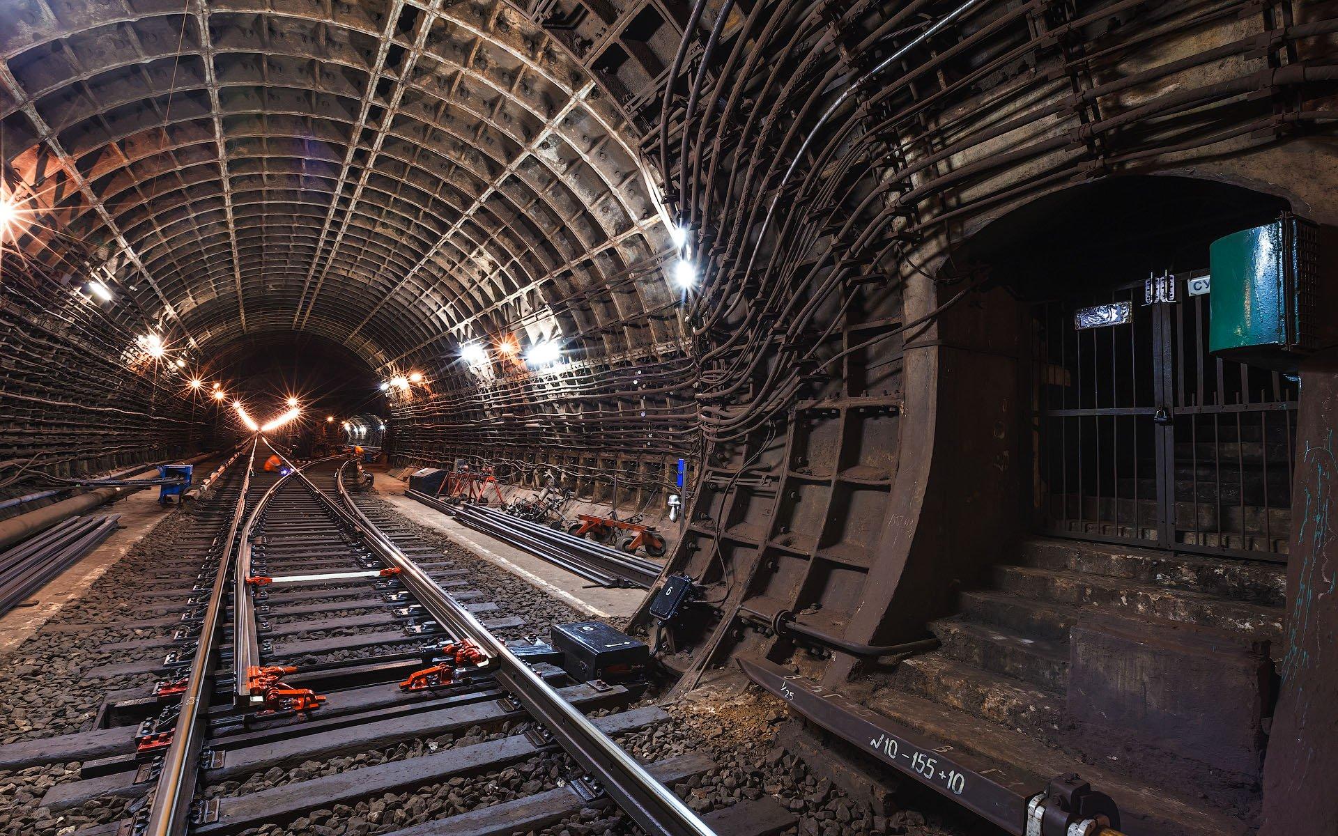Мэр заявил об удвоении столичного метро