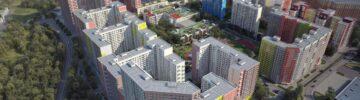 Три корпуса второй очереди ЖК «Царицыно» планируют подключить к инженерным сетям раньше срока