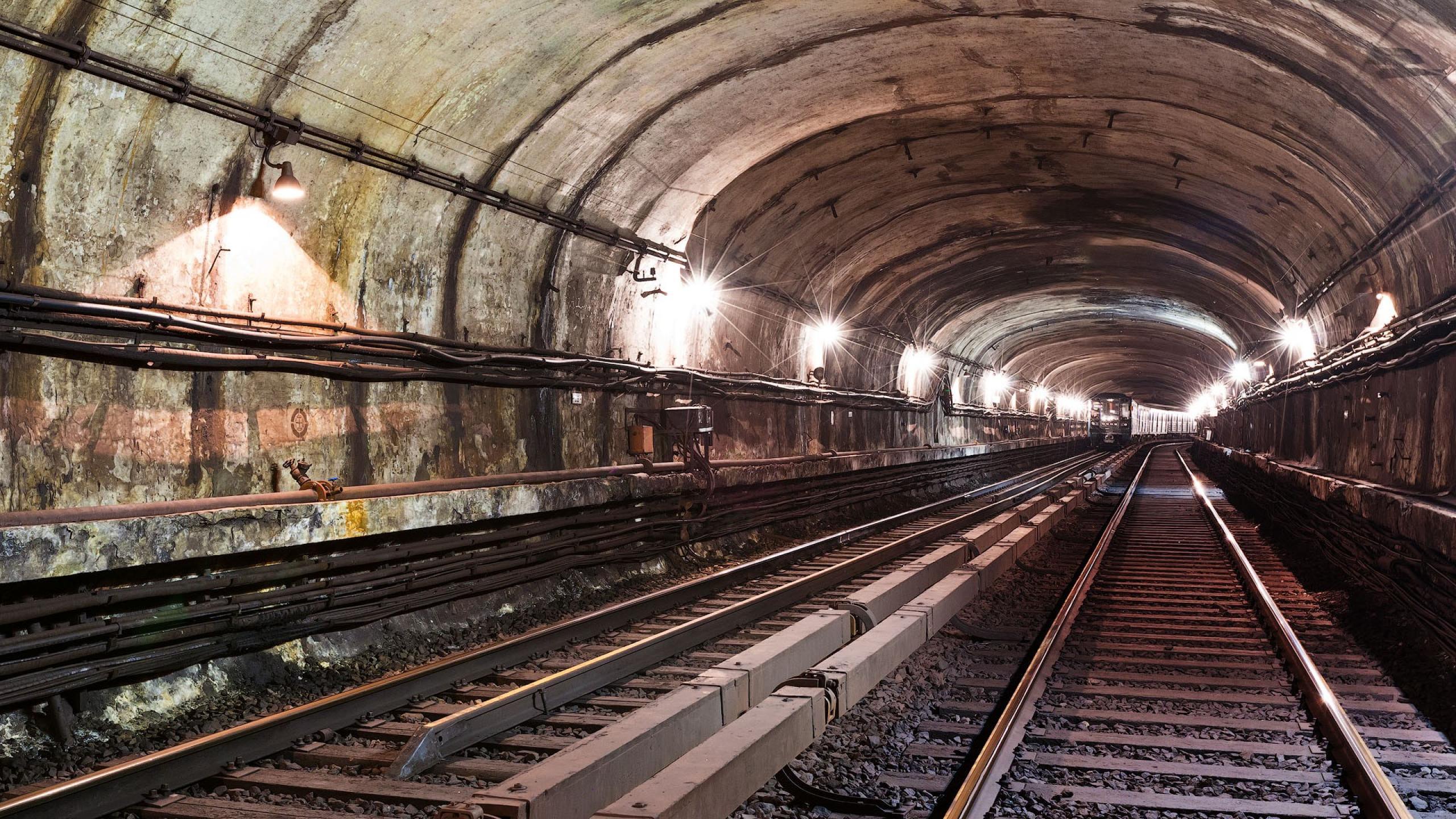 Готовность Большого кольца метро составляет 60%