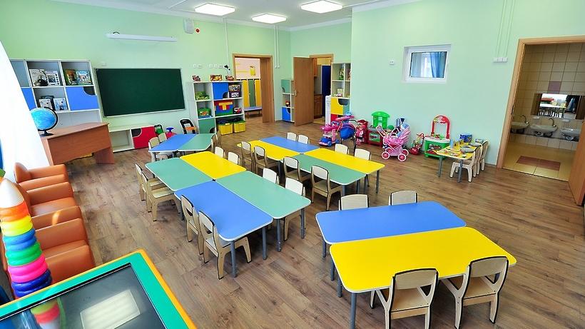 Что за инвестор планирует передать городу детсад в районе Солнцево