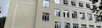 Олег Антосенко: детскую школу искусств имени Глинки введут в 2020 году