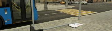 В Новой Москве построят 270 км магистралей за четыре года