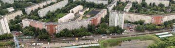 Согласован инвестиционный проект многофункционального комплекса в районе Хорошево-Мневники