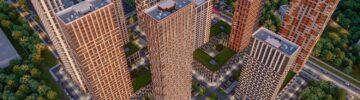 Город одобрил начало строительства нового жилого комплекса в Причальном проезде