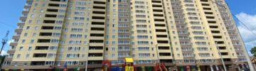 40 жителей аварийных домов Дмитрова переехали в новостройку