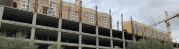 Что вынудило построить 2 общежития для Астраханского университета