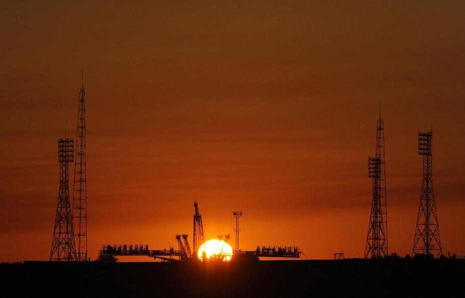 Для космодрома «Восточный» построят метеорологический комплекс