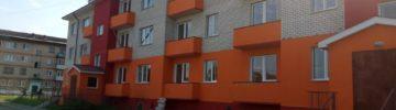 До конца года 72 человека переедут из аварийного жилья в Шатуре
