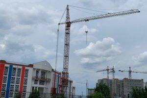 До конца года более 130 человек переедут из аварийного жилья в Сергиевом Посаде
