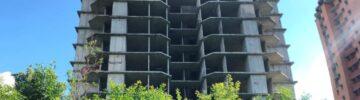 ЖК «Троицк Е-39» на 336 квартир передан Московскому фонду защиты прав дольщиков для завершения строительства