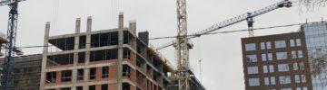 Главгосстройнадзор проверит, как соблюдают требования на строительных площадках Подмосковья в осенне-зимний период