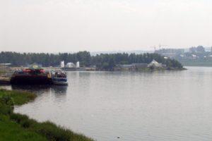 Иркутск модернизирует системы очистки воды ускоренными темпами