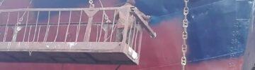 Как в Приморском крае будут проводить работы по окраске судов