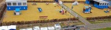 Когда в Балашихе завершается строительство детского сада на 110 мест