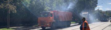 Минстрой России решает проблему сохранения и развития трамвайных путей с колеёй 1000 и 1435 мм